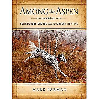Among the Aspen: Northwoods� Grouse and Woodcock Hunting