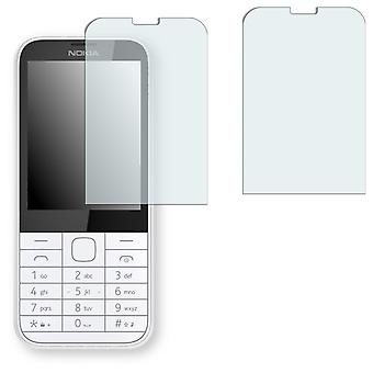 Nokia 225 screen protector - Golebo crystal clear protection film