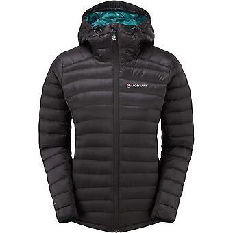 Montane Women's Featherlite Down Jacket - Arctic Blue