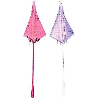 Parasol Lace Pink