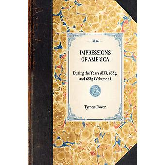 Impressions of America Vol 1 by Power & Tyrone & Jr.