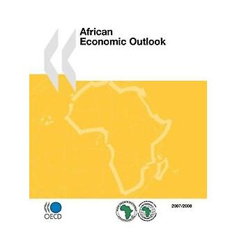 African Economic Outlook 20072008 by OECD Publishing