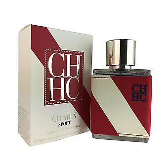 CH mannen sport door carolina herrera 1.7 oz eau de toilette spray