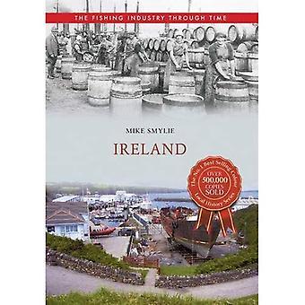 Irland die Fischerei-Industrie durch die Zeit