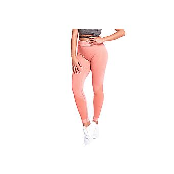 GymHero Leggins Coral CORAL Womens leggings