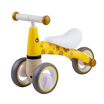 Didicar Diditrike (Giraffe) - Early Stage Ride On Toy, Pedal Free