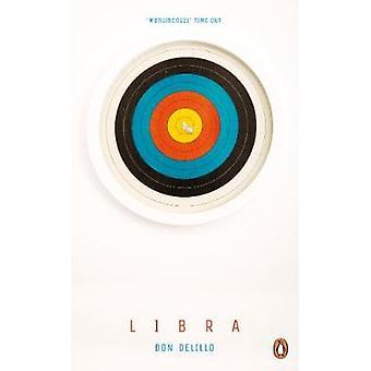 Libra by Libra - 9780241984536 Book