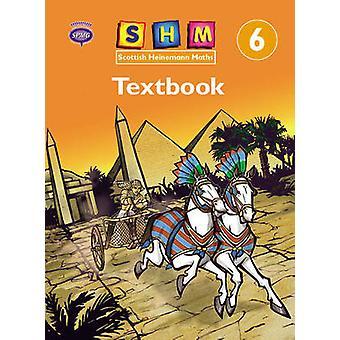 Schotse Heinemann wiskunde 6-single handboek-9780435179878 boek