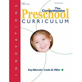 Innovations - Comprehensive Preschool Curriculum by Kay Albrecht - 978