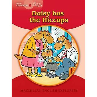 Primary English Reader 1c - Daisy Has the Hiccups by Fidge L et al - 9