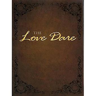 The Love Dare (large type edition) by Stephen Kendrick - Alex Kendric