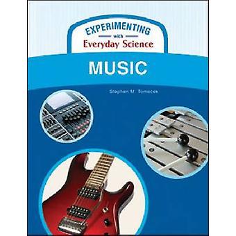 Music by Stephen M Tomecek - 9781604131697 Book