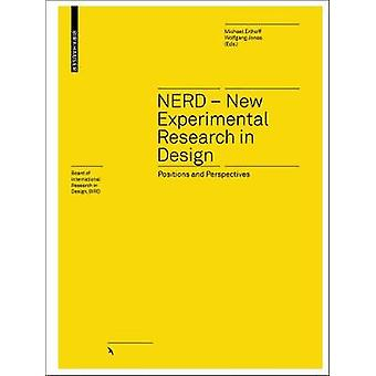 NERD - New Experimental Research in Design by NERD - New Experimental