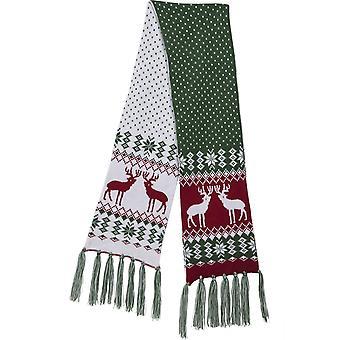 Urban Classics unisex winter scarf Christmas
