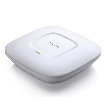 TP-LINK (EAP110 V4) 300Mbps Wireless N Decke Mount Access Point, Passive PoE 10/100, freie Software