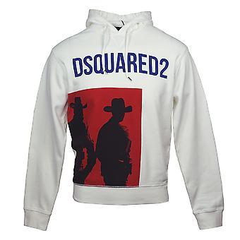 DSquared2 S71GU0253 100 Hoodie