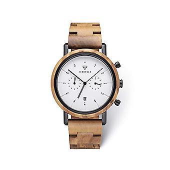 Kerbholz Clock Unisex ref. 4251240409115