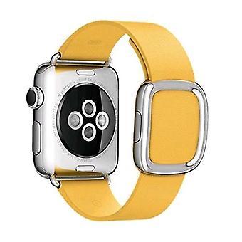 Apple 38mm strap modern size m marigold