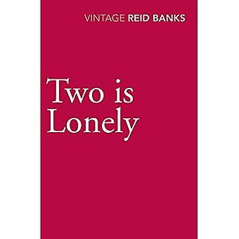 Twee is eenzaam