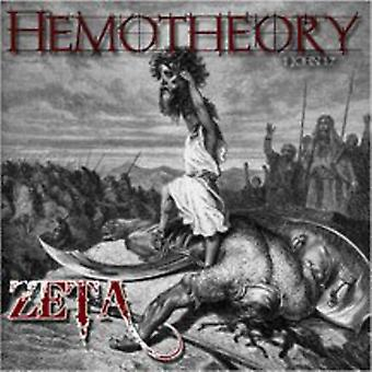 Hemotheory - Zeta [DVD] USA importere