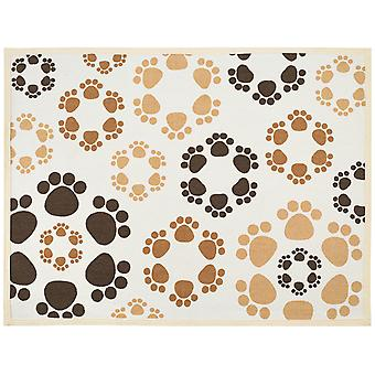Fashion Forward Cotton Mat 13