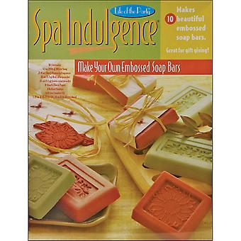 Embossed Soap Kit 57020