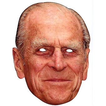 Celebrity Mask Prince Philip Pack of 20