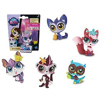 Hasbro Lps Pets A (Toys , Dolls And Accesories , Miniature Toys , Mini Figures)