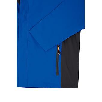 REGATTA Blue & Black Matt Jacket