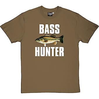 Bass Hunter Men's T-Shirt