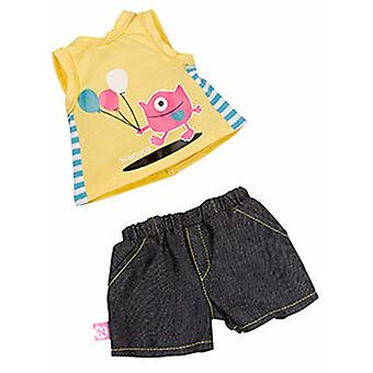 Nenuco Set Casual (Toys , Dolls And Accesories , Baby Dolls , Clothing)