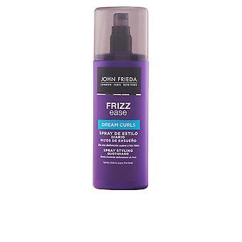 Frizz-ease Spray Perfeccionador Rizos For Women