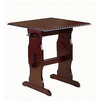 Yankee Wood Table - Square