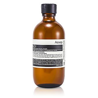 Aesop persille frø anti-oxidant Facial Toner 200 ml / 7.2 oz