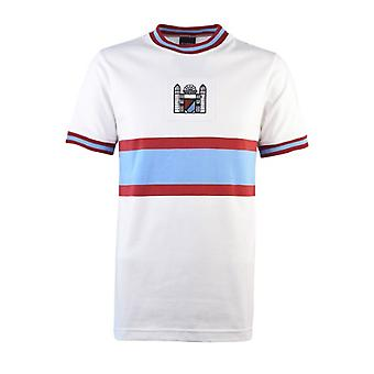 Crystal Palace 1961-1963 Retro Football Shirt