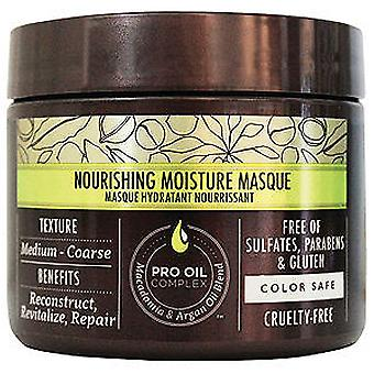 Macadamia Nourishing Moisture Mask 60ml (Woman , Hair Care , Conditioners and masks)
