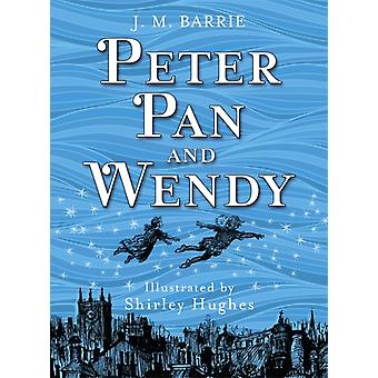 Peter Pan and Wendy (Paperback) by Barrie Sir J. M.