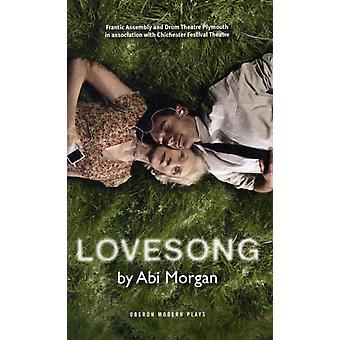 Lovesong (Oberon Modern Plays) (Paperback) by Morgan Abi