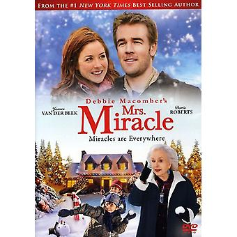Mrs. Miracle [DVD] USA import