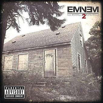 Eminem - Marshall Mathers LP2 [Vinyl] USA import