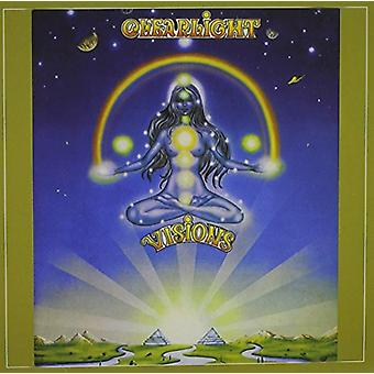 Clearlight - Clearlight visioner [CD] USA importerer