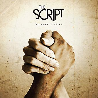 Script - ciencia y fe (Bonus Tracks) [CD] USA importar