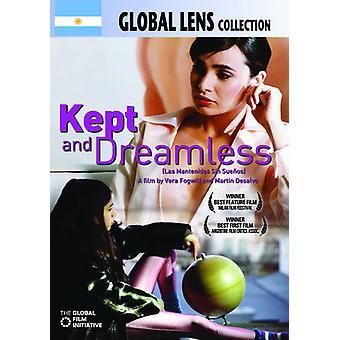 Höll & Dreamless [DVD] USA import