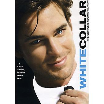 White Collar: Season 2 [DVD] USA import