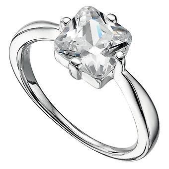 925 silver Solitaire Ring
