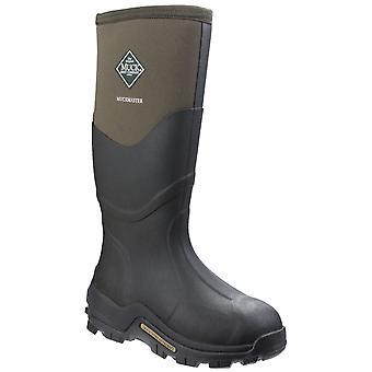 Muck Boots Muckmaster Hi Patterned Wellington