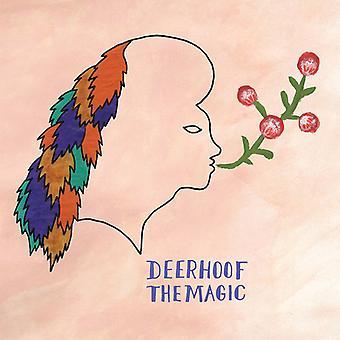 Deerhoof - Magic [CD] USA import