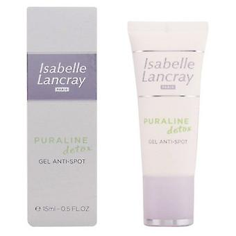 Isabelle Lancray Puraline Detox anti-flekk Gel 15 Ml