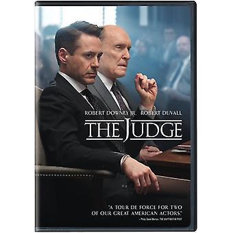 Juger l'importation USA [DVD]