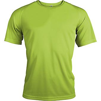 Kariban Mens Proact Sports / Training T-Shirt